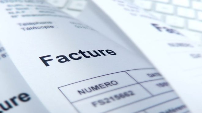 Worden jouw facturen vlot herkend door OCR software?
